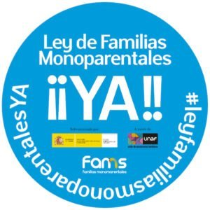 Ley de Familias YA!